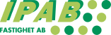 IPAB Fastigheter logo